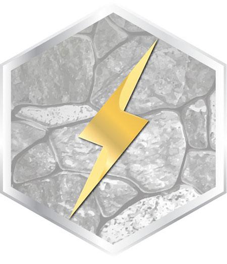 Zeus's Playground logo